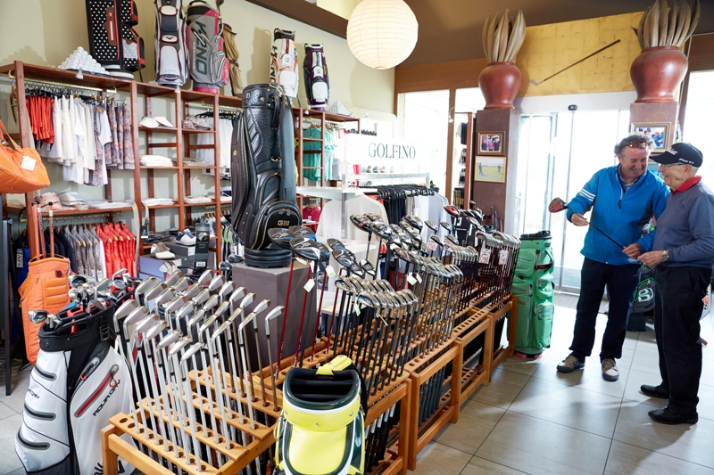 Golf Superstore